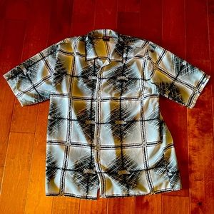 SouthPole Urban Streetwear Men's Shirt